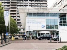 Verpleegkundigen HMC bedreigd na overplaatsen coronapatiënt, ziekenhuis huurt beveiliging in