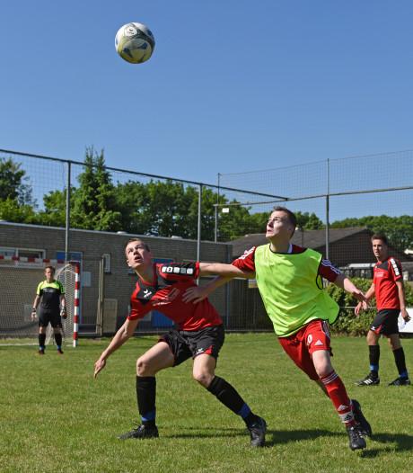 Ernstig zieke Dongenaar Koen Loonen (21) overleden: 'Voetbal was alles voor hem'