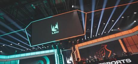 Vooral middenmoot moet nog strijden in Europese League of Legends-competitie LEC