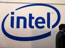 Intel gaat strijd aan met concurrenten: miljardeninvestering goed nieuws voor ASML