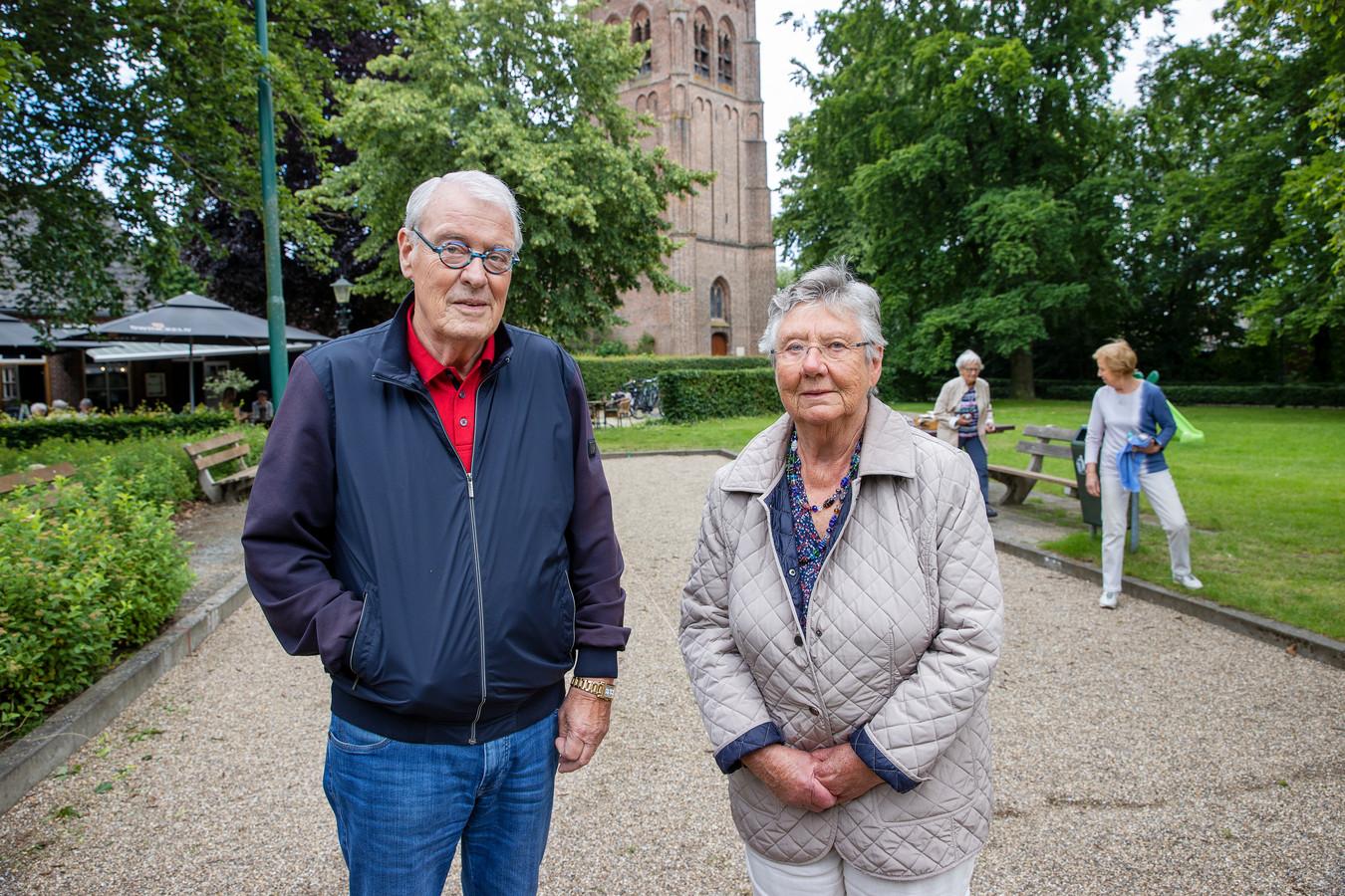 Huib Sigmans en Ton Bijsterveld zijn weer los met Jeanboule.