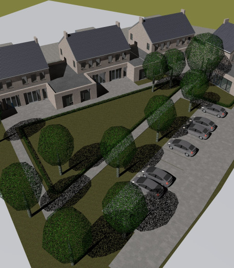 Plan voor Stiphout: kleinschalige dementiezorg zoals in Brouwhuis