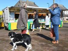 De Varikse markt biedt voor elk wat wils in een dorp zonder supermarkt