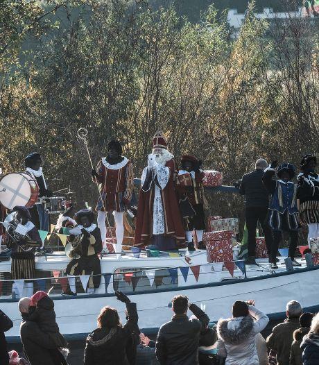 Corona zet streep door drive in-intocht Sinterklaas in Doetinchem