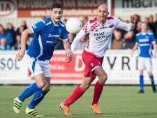 Bart Hulsbos vindt negen seizoenen bij GVVV genoeg