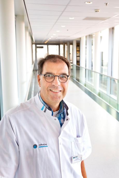 Hoogleraar strijdt door voor vaccinatie tegen baarmoederhalskanker