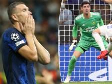 """""""Désolé, mais Courtois est tout simplement le meilleur gardien du monde"""": les médias espagnols portent aux nues le """"sauveur"""" du Real"""