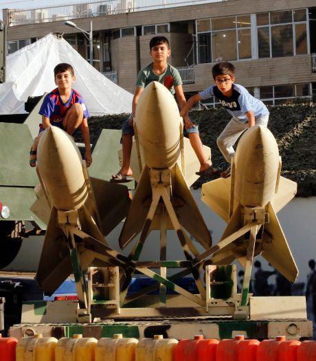 Atoomenergieagentschap: Iran blokkeert toezicht op kernprogramma