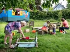 NL Doet: Een lentebeurt voor 't Haonehart in Kekerdom