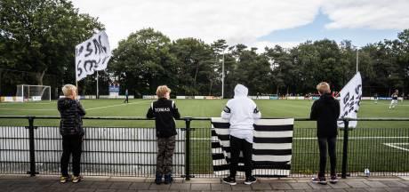 Corona hakt in voetbalweekeinde: SML zesde club die niet speelt in regio Arnhem