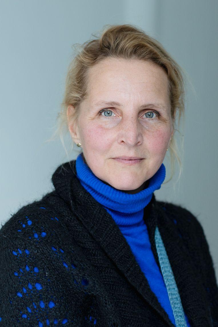 Marjan Laaper Beeld Natascha Libbert