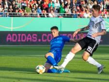 FC Utrecht trekt portemonnee voor Griekse spits Douvikas: 'Nu is de concurrentie nog groter'
