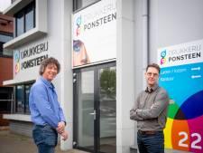 Drukkerij in Nijverdal naar nieuw pand: 'Hadden we in 2007 niet geschakeld, dan waren we er nu niet meer'