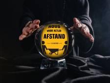 Wat zien we in de glazen bol na deze coronatijd? 'Nederland wordt China aan de Noordzee'