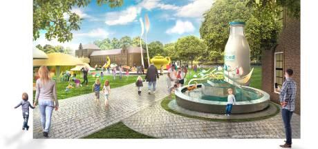 Twijfel groeit over World Food Center, gemeente Ede lijdt 19,7 miljoen verlies