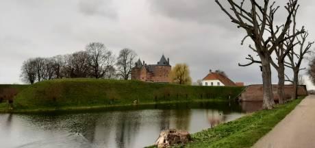 Al ruim 400 mensen hebben sneltest over voor bezoek aan Slot Loevestein