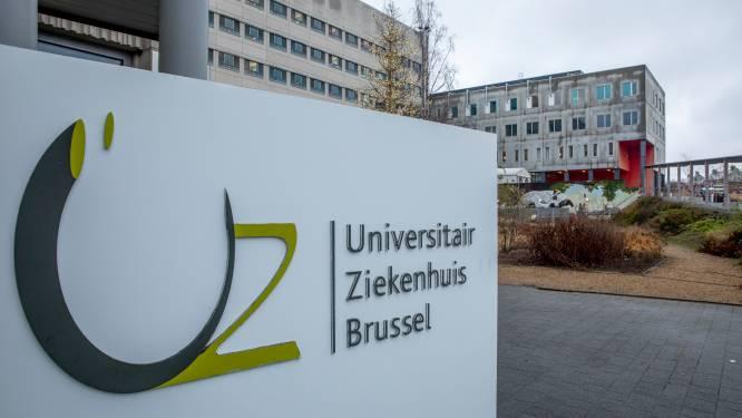 """Verpleegkundigen intensieve zorg UZ Brussel uiten frustraties in open brief: """"Vierde golf had vermeden kunnen worden"""""""