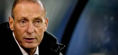 Poortvliet gaat huidige technische staf van FC Eindhoven ondersteunen