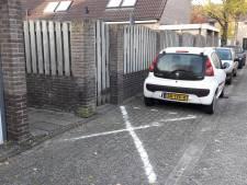 Bezwaar tegen vergunning voor tuinpoort aan Osse Seringenhof