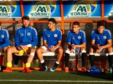 De Treffers neemt Rodrigues tijdelijk over van FC Den Bosch