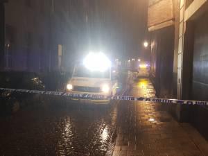 Une octogénaire poignardée en pleine rue à Anvers