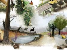 Reeën, vlinders en bomen: dit wordt het nieuwe natuurgebied bij Amersfoort (en jij kan er heerlijk recreëren)