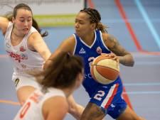 Overleden broer belangrijk voor basketbalster Jaida Roper (Binnenland): 'Ik draag zijn geest met me mee'
