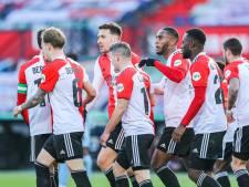 Tweede Feyenoorder met corona: Rotterdammers missen vijf spelers tegen Fortuna