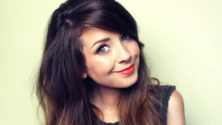 De debuutroman van de jonge Britse Zoe Sugg vliegt als het ware de deur uit.