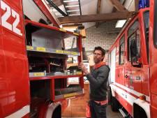 Michel handelt in brandweerwagens: 'Tachtig procent wordt gekocht door mensen die willen reizen'