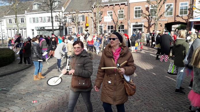 MaMi in Etten-Leur.