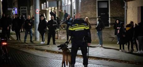 SP wil politiek debat over rellen op Geitenkamp; 'Haal agenten terug naar Arnhem'