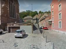 """Un parking vélo en Hors-Château ? """"Avec quarante emplacements pour voiture on peut ranger près de 300 vélos"""""""