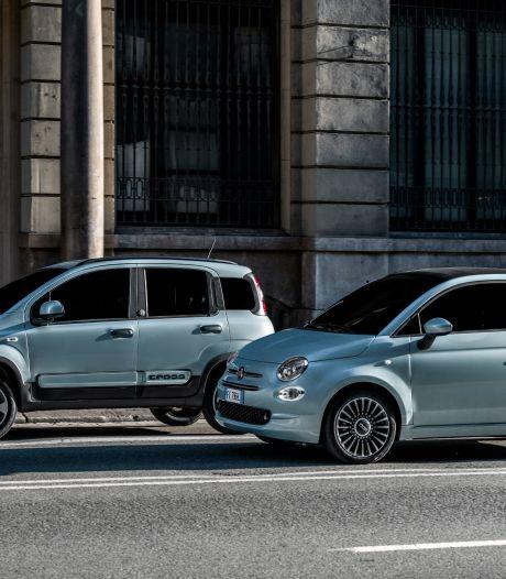 Fiat 500 Hybrid: een beetje laat, maar wel lekker