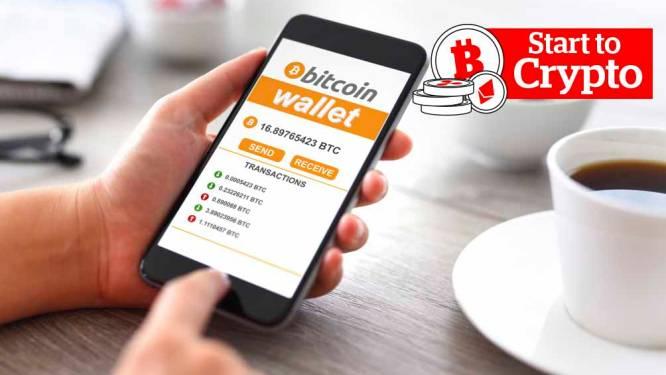 """Waar en hoe koop je welke digitale munten? Onze crypto-experts geven advies: """"Sommige platformen bieden jaarlijkse interesten op je bitcoins"""""""
