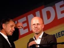 Rechts-populistische AfD zet radicale leider uit de partij, boegbeeld spreekt van 'verraad'