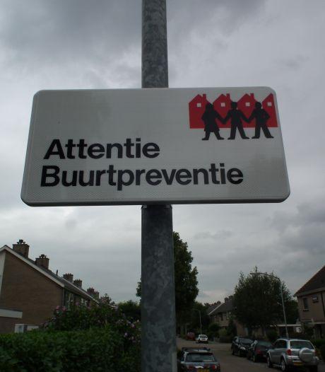 Stekker uit buurtpreventieteams in Waalwijk: WhatssApp-groepen rukken op