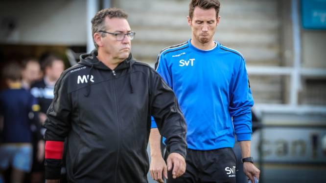 """Steven Van Tilburg (Thes Sport) nieuwe assistent-coach van Nicky Hayen bij Waasland-Beveren: """"Graag mijn steentje bijdragen en de ploeg helpen om het behoud te verzekeren"""""""