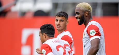 Treffer gewilde Kerk zorgt voor eerste driepunter FC Utrecht