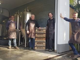 """Dorpsbrouwerij is klaar voor de lancering van eerste trippel: """"Ambachtelijk bier door en voor Bierbekenaren"""""""