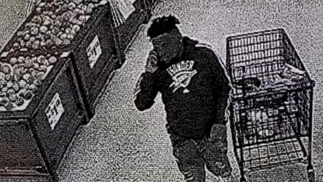 Un homme arrêté après avoir fait ses besoins dans un supermarché américain