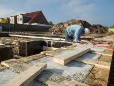 Registratielijst bouwkavels komt niet terug in Wierden: 'Geen reëel beeld'