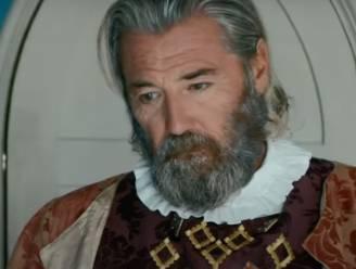 Braveheart-acteur Mike Mitchell overleden op 65-jarige leeftijd