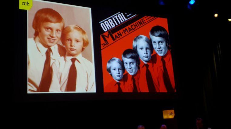 Kinderofoto's van Orbital Beeld Peter van Brummelen