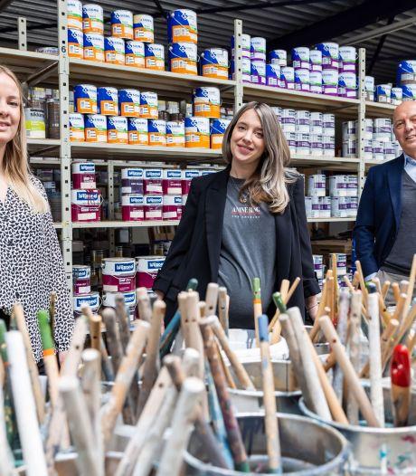 Bij jubilerend Tilburgs familiebedrijf maken de dochters binnenkort de dienst uit