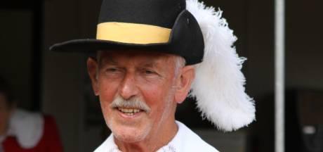 Frans Mennen uit Veldhoven koninklijk onderscheiden
