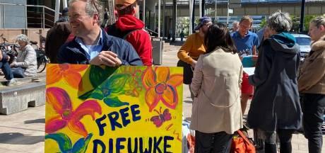 Tot 8 weken cel voor bedreigen RIVM-directeur Van Dissel