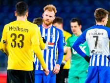 Samenvatting: NAC Breda - FC Eindhoven