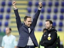 Fortuna Sittard-coach Ultee past voor Ajax-vergelijking: 'Zó goed zijn we nu ook weer niet'