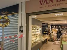 Gevaar geweken in winkelcentrum Harderwijk na hennepkwekerij